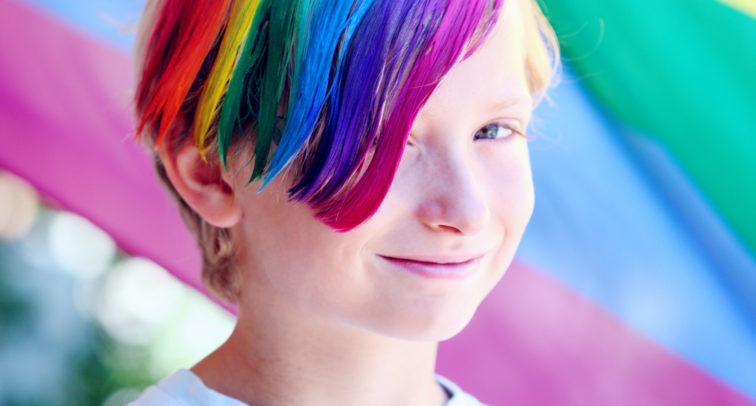 Transgender in Perth