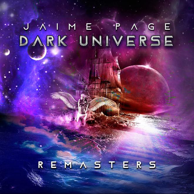 Jaime Page Dark Universe
